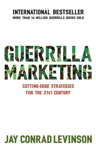 permission marketing turning strangers into friends and friends into customers  english edition Guerrilla Marketing Book Guerrilla Marketing Strategy Examples