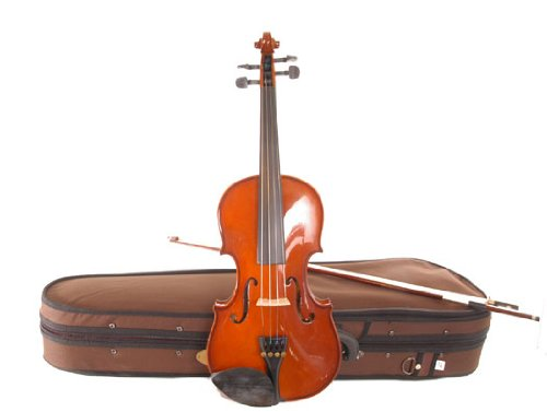 Stentor Standard Violin Outfit 1/2 + Free Workshop Set Up
