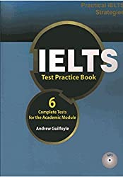 Practical Ielts Strategies Ielts Ielts Test Practice Book