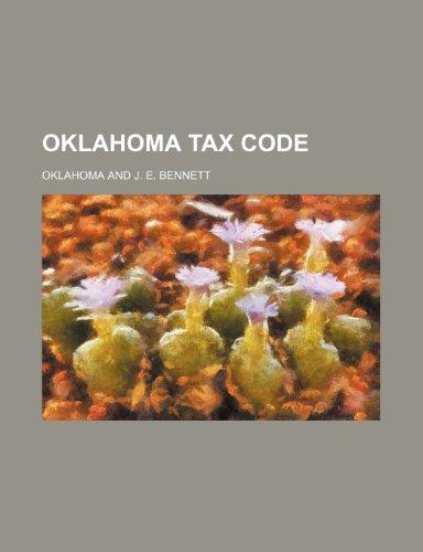 Oklahoma Tax Code