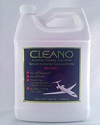 1 gallon CLEANO® Aviation Grade Concentrate (1, gallon)