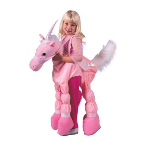 Unicorn Costumes For Kids For Halloween Or Dress Up ...