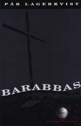 Image of Barabbas