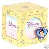 Disney Princess Snow White Photo Cube Picture Frame ~ Disney