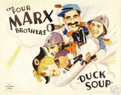 Duck Movie Posters Duck Soup Movie Poster The