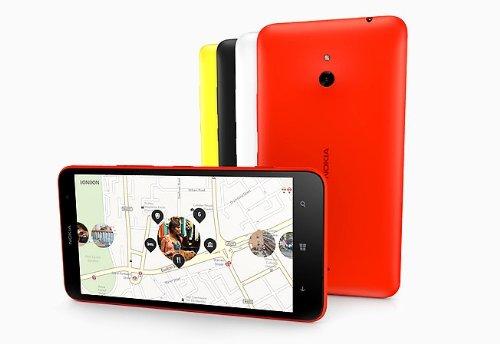 Nokia Lumia 1320 Anti-Glare / Matte Screen Protector (Pack of 2) - by Mobi Lock?