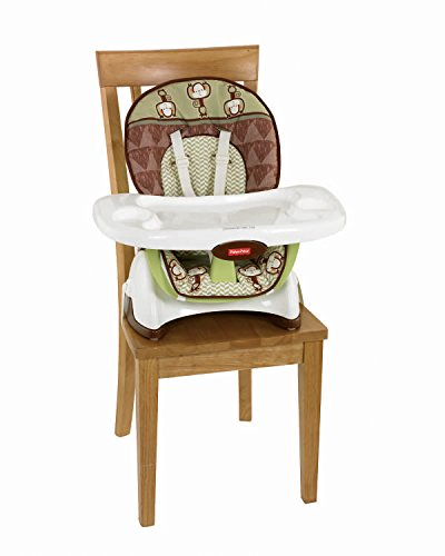 Fisher-Price SpaceSaver High Chair - 1