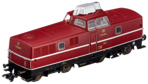Mrklin-36081-Diesellok-BR-V-80-Epoche-III-HO