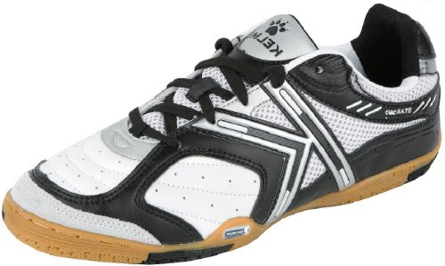 Kelme Michelin Star 360 Indoor Athletic Sports Shoes (Five Colors)