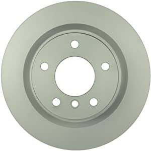 Bosch 15010124 QuietCast Premium Disc Brake Rotor