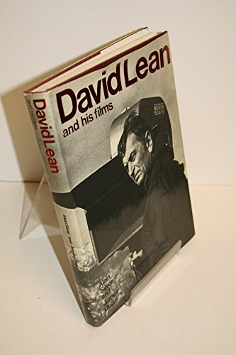DAVID-LEAN-AND-HIS-FILMS-Excellent-Condition