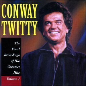 CONWAY TWITTY - Conway Twitty  The Best Songs, Vol. 1 (Karaoke Version In The Style Of Conway Twitty) - Zortam Music
