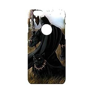 G-STAR Designer Printed Back case cover for Apple Iphone 6 (LOGO) - G1584