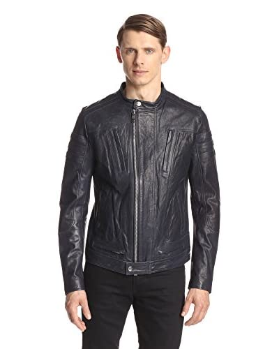 Rogue Men's Perforated Racer Jacket
