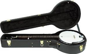 Guardian Cases CG-020-J Acoustic Banjo Case