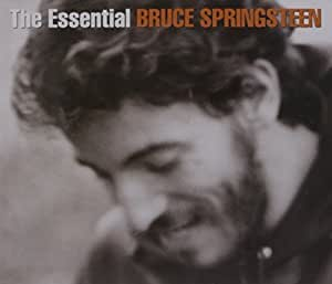 The Essential - Bruce Springsteen