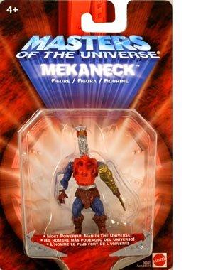 Buy Low Price Mattel Masters of the Universe 2.75″ Mekaneck Mini Figure (B001GMHJIC)