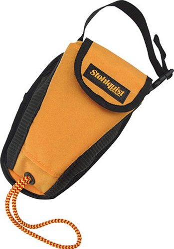 Stohlquist WW Bullet Bag Throw Bag, Mango, 50-Feet (Bag Bullets compare prices)