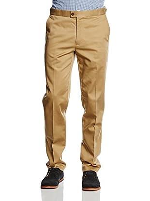 Dockers Pantalón Insignia Slim Tapered (Camel)