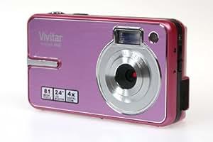 Vivitar V8690 Appareil photo compact numérique Rose