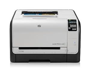 HP LaserJet Pro CP1525nw Imprimante laser couleur 12 ppm Ethernet Wifi USB 2.0