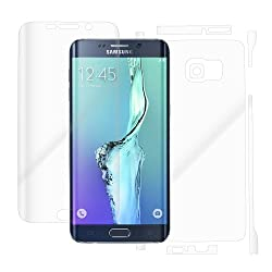 Gadgets Protector Ultimate Screen & Body Guard For Samsung Galaxy S6 Edge Plus