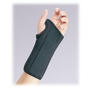 ProLite Wrist Splint Brace : Left Medium