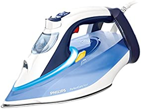 Philips PerfectCare GC4924/20 - Plancha de vapor con tecnología OptimalTemp, 2800W