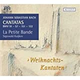 Cantates (Int�grale) /Vol.14