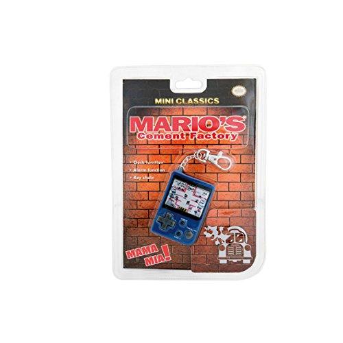 Mini Classics Mario S Cement F