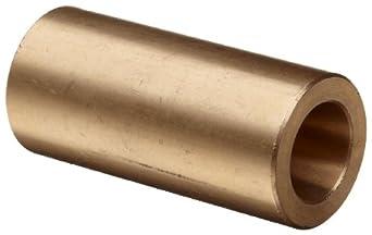Bunting Bearings Cast Bronze C93200 (SAE 660) Sleeve (Plain) Bearings