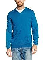 Caramelo Jersey (Azul)