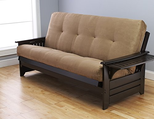 top 5 best futon frame and mattress for sale 2016