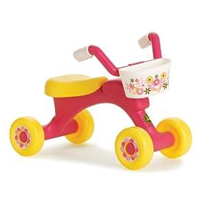 John Deere Little Rider Pink