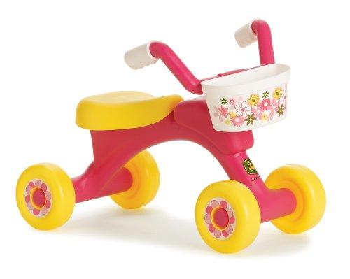 Ertl John Deere Little Rider Pink