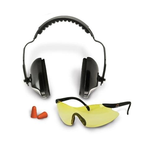 Electronic Ear Plugs For Shooting