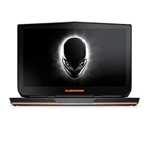 Alienware 17 ANW17 17.3-Inch Full HD TouchScreen Gaming Laptop, 4th Gen Intel Core i7-4710HQ UP to 3.5GHz, 16GB Memory, 128GB SSD + 1TB Hard Drive, 4GB GeForce GTX 980M Graphics, Windows 8.1 from Dell Computers