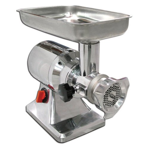Omcan FTS12 Commercial Electric Meat Grinder