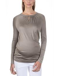 Bellybutton - Camicia premaman, manica lunga, donna