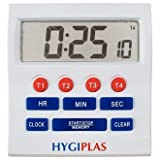 Big Digit Timer Big screen display. 12 month warranty.