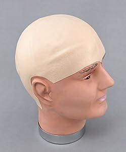 Bald Head Skull Cap