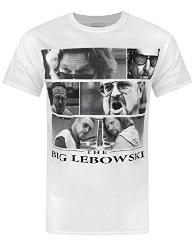 Uomo - Official - The Big Lebowski - T-Shirt (XL)