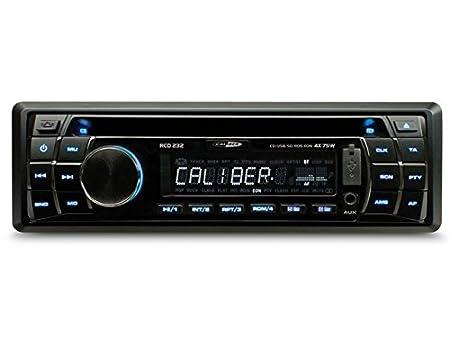 CALIBER RCD232 Autoradio CD/USB/SD FM tuner