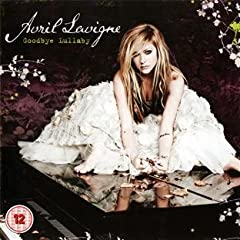 Goodbye Lullaby (Deluxe Edition): Avril Lavigne