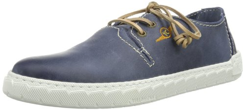 Yellow Cab Men's SNATCH M Trainers Blue Blau (Dkblue) Size: 11 (45 EU)
