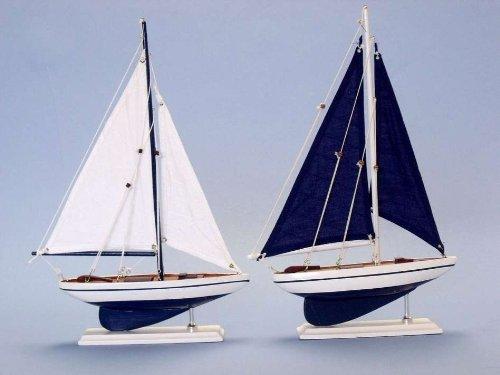 Pacific Sailer 17