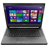 Lenovo 80E503G2IH 15.6-inch Laptop i3-5005U/4GB/1TB/Windows 10/Integrated Graphics), Black