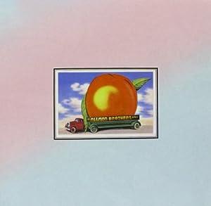Eat a Peach by Island / Mercury