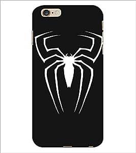 PRINTSWAG SPIDER Designer Back Cover Case for APPLE IPHONE 6 PLUS G355H