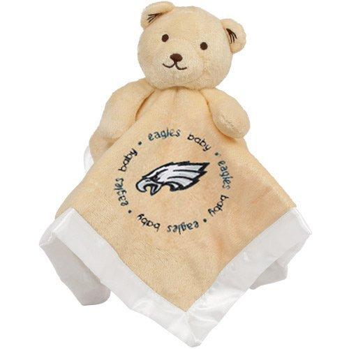 NFL Philadelphia Eagles Infant Bear Security Blanket